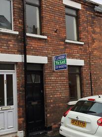 23 Rutherglen St, Belfast BT13 3LR 2 bed oil heating