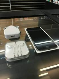 Iphone 6S Grey Unlocked