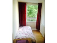 ++ Lovely single room in new flat ++ MOVE IN TODAY ++ 10min walk from UCL, Oxford circus...