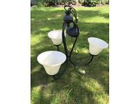 3 Lamp fitting