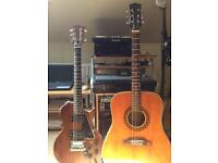 Guitar Lessons in Ealing and Acton