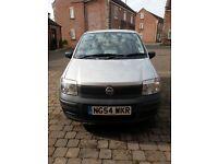 FIAT PANDA ACTIVE 2004 GREY 1108CC