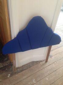 2 double headboards and 1 single headboard £15 each