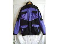 """Goretex"" Motorcycle jacket"