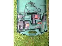 Bosch 14.4v Drill / Driver