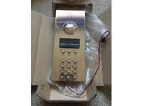 Videx serie 4000 VX2200 system