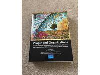 People in Organisations textbook