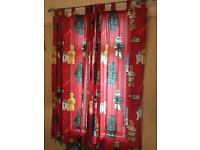 Lego Star Wars curtains from Next