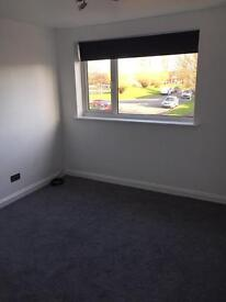 Double room to rent on the out skirts of worthing