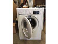 Excellent condition INDESIT IWDE7168 Standalone Washer dryer | 1600 Spins | 7kg