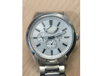 Orient (Seiko) Automatic (Self Winding) Stainless Steel Watch