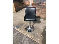 X2 Leather chairs
