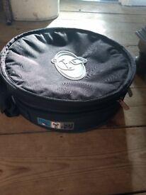 13x3 snare drum case