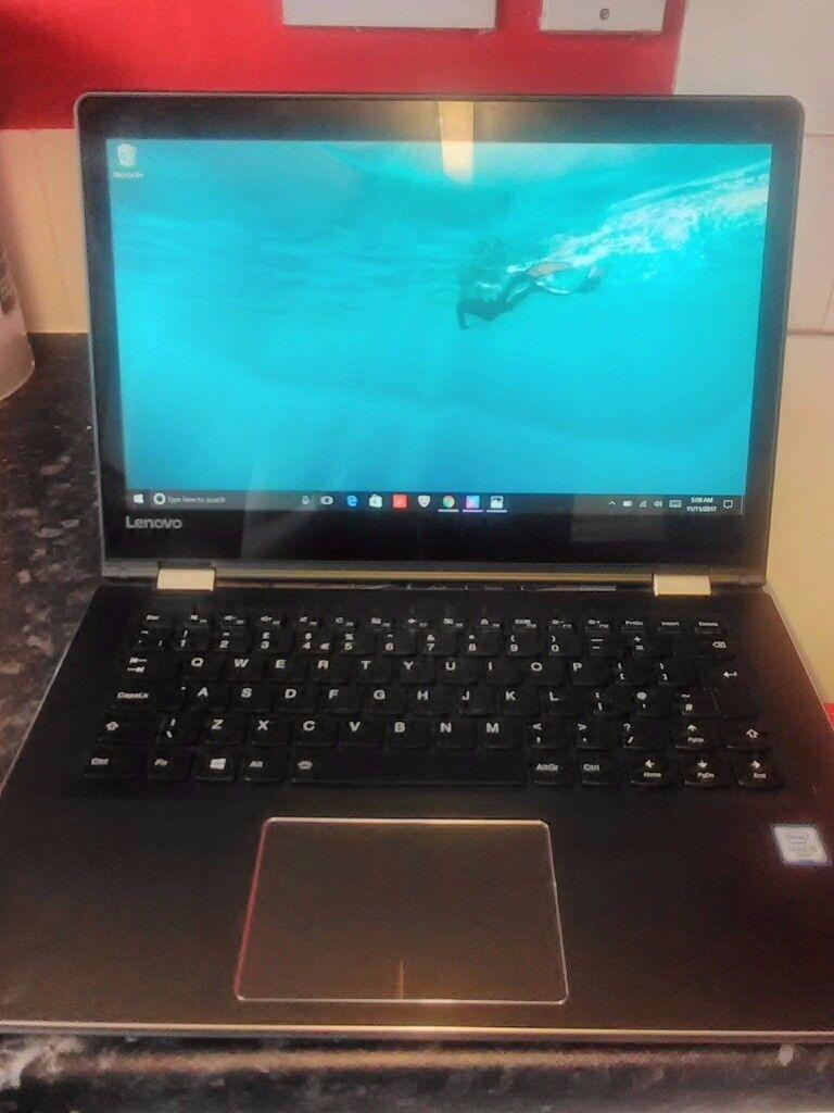 Lenovo Yoga 520-14ISK TOUCHSCREEN FLIP
