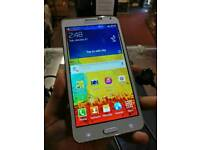 Mediatek Galaxy Note 3 Android Smartphone