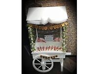 Sweet Cart Hire