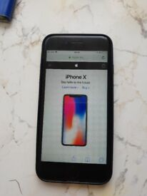 Apple iPhone 7 32gb Vodafone good condition but needs new speaker