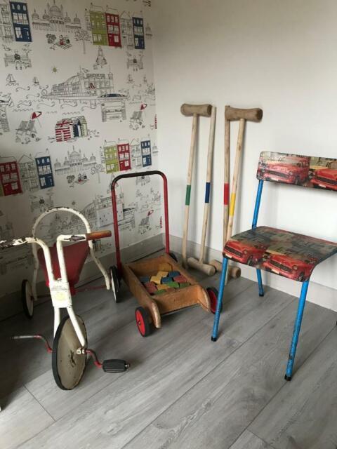 Variety of vintage items - kids toys, cool bits, Steampunk items | in  Salisbury, Wiltshire | Gumtree