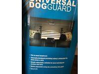 Universal Dog Guard (still boxed)