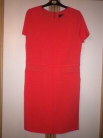BNWT NEXT Ladies Shift Dress Size UK 8