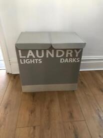 Next linen basket