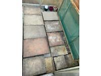 *free* Concrete slabs