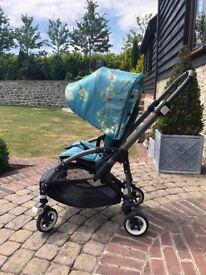 Bugaboo Bee3 Van Gogh limited edition stroller