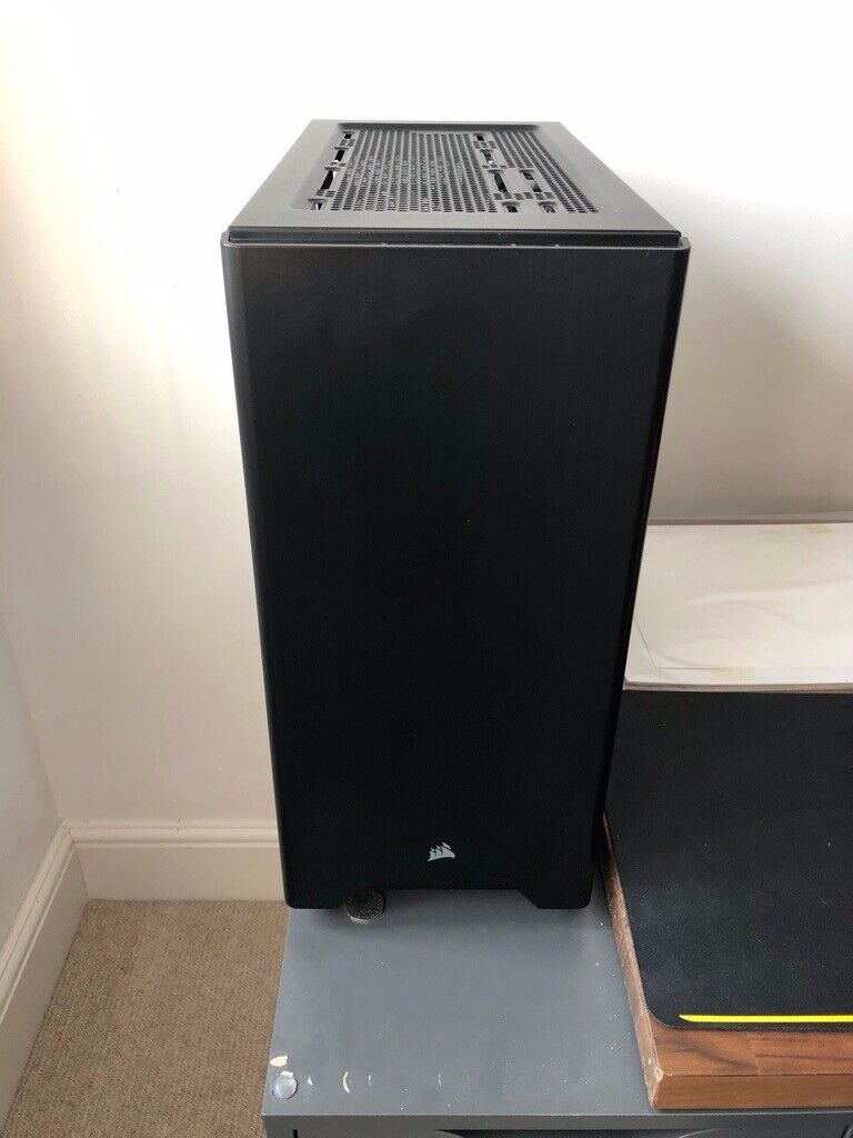 Custom Built Gaming PC GTX 1060, Ryzen 5 1600  COLLECTION ONLY  | in  Swindon, Wiltshire | Gumtree