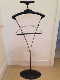 Italian Designer Butler Valet (exceptional 'artistic' piece for the sophisticated home)