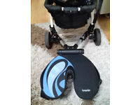 Bumprider Buggy Board For Sale. Universal fit !!!