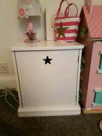 Gorgeous immaculate GLTC bedside table