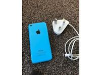 iPhone 5c on 02/giffgaff/ Tesco