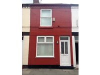 2 bedroom house Rector Road L6 0BY