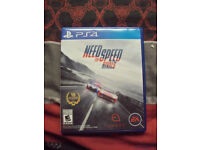 need for speed rivals ps4 I can swap for the witcher wild hunt