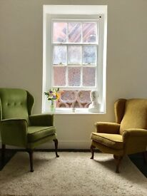 Beautiful, quiet therapy/holistic/beauty room available to rent in Chester