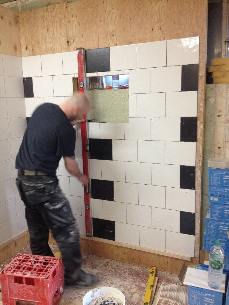 Learn Tiling - Learn a Trade