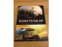 Learn to Paint and draw Sci Fi by