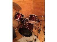 STAGG TIM Drum Kit