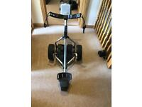 Sell or Swap Pro Rider Electric Golf Trolley £100 ono