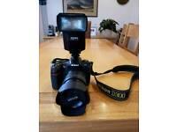 Great Nikon camera bundle