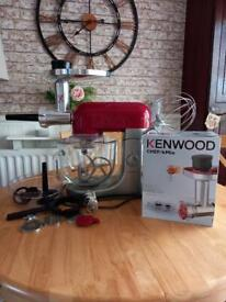 KENWOOD K MIX