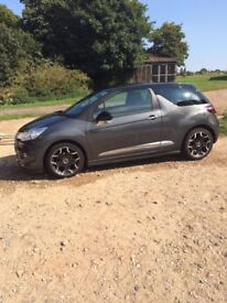 Citreon DS3 1.6 eHDI