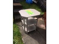Art Deco Occasional Table