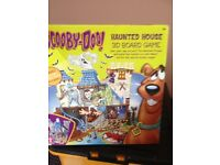 3D Scooby Doo Board Game