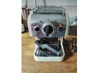 Duality coffee machine for sale