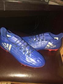 Adidas x 17.2 size 10.5