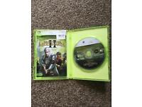 Lord of the rings battle for middle earth 2 Xbox 360