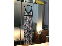 Maxi dress - Brand new (with labels) size 14