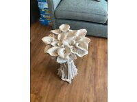 Decorative Lilly Coffee Table