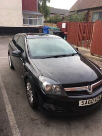Vauxhall Astra 1.4 SRI for sale with service history